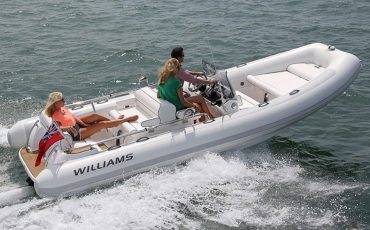 WILLIAMS TENDERS DIESELJET 625